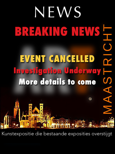 News. Breaking News. Event cancelled. Investigation underway. More details to come.