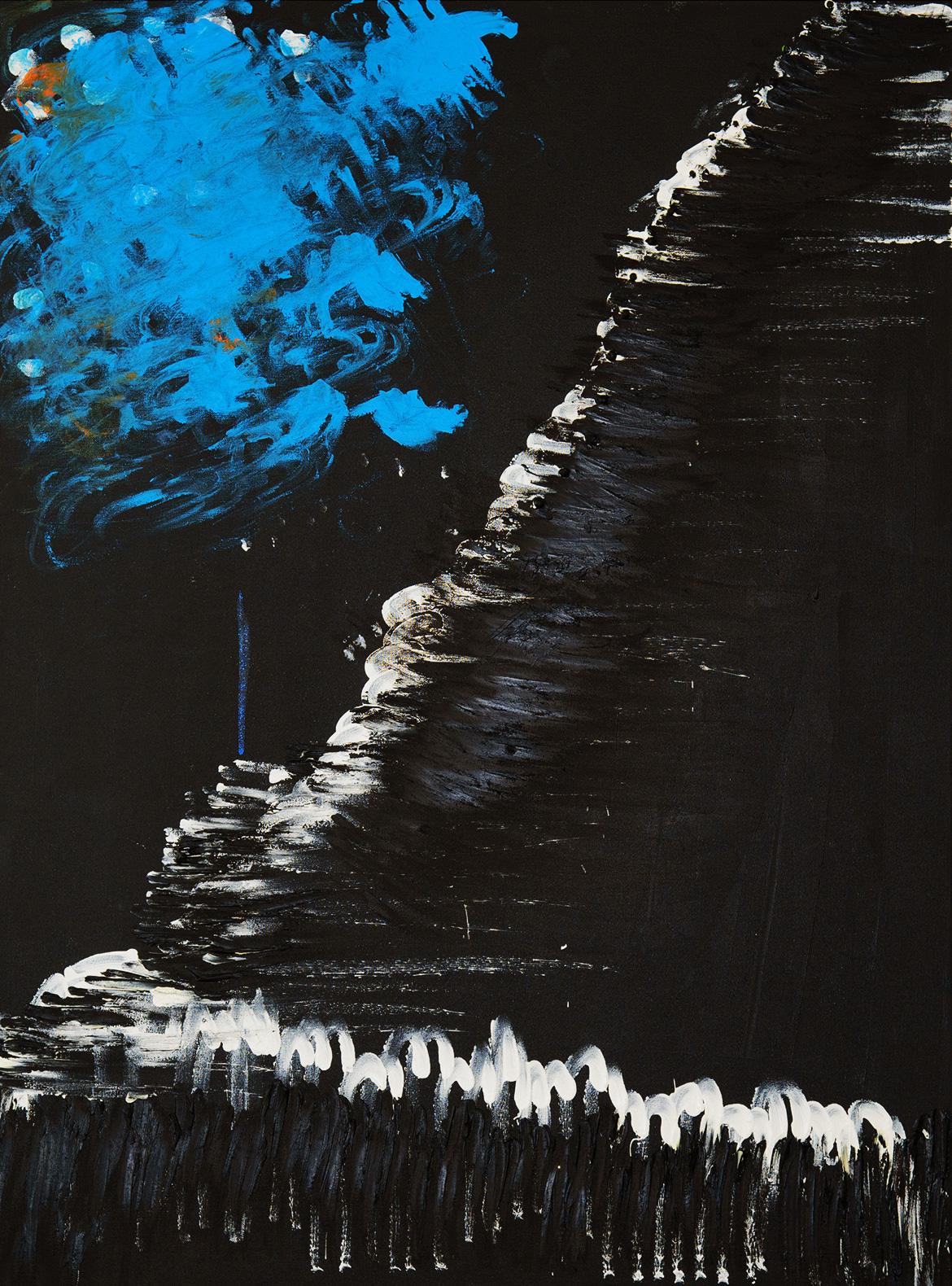 Endurance by Laura Meddens