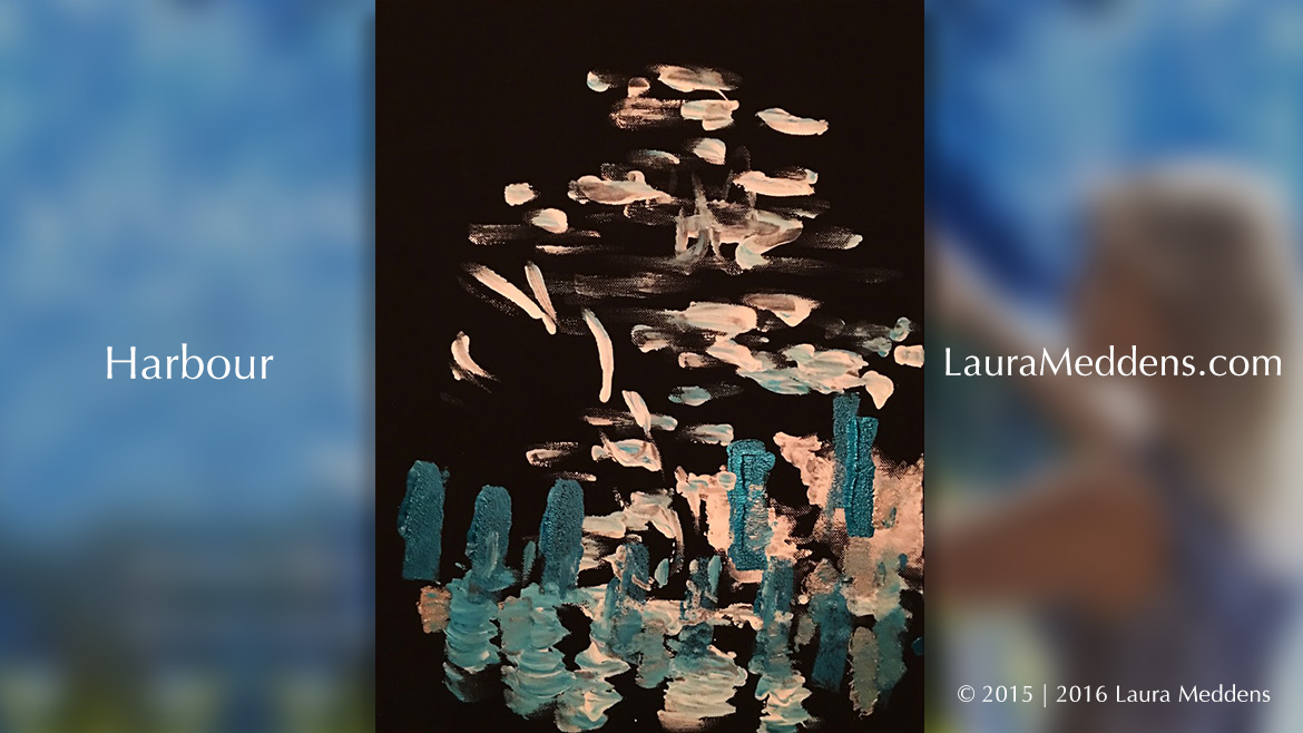Harbour by Laura Meddens